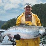 Waterfall Resort Alaska fishing lodge image16