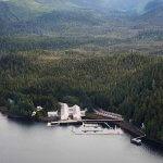 Waterfall Resort Alaska fishing lodge image15
