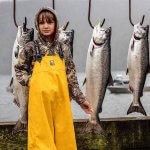 Waterfall Resort Alaska fishing lodge image13
