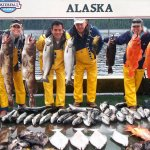 Waterfall Resort Alaska fishing lodge image4