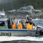 Waterfall Resort Alaska fishing lodge image28
