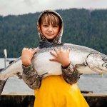 Waterfall Resort Alaska fishing lodge image24
