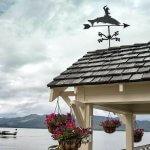 Waterfall Resort Alaska fishing lodge image23