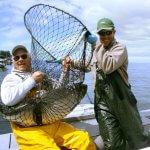 Waterfall Resort Alaska fishing lodge image22