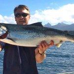 Water's Edge Lodge Alaska fishing lodge image2