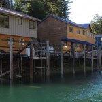 Water's Edge Lodge Alaska fishing lodge image1