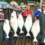 Water's Edge Lodge Alaska fishing lodge image3