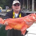 Water's Edge Lodge Alaska fishing lodge image4
