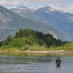 Westcoast Fishing Adventures BC fishing lodge image16