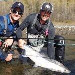 Westcoast Fishing Adventures BC fishing lodge image7
