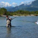 Westcoast Fishing Adventures BC fishing lodge image4