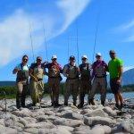 Westcoast Fishing Adventures BC fishing lodge image3