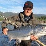Westcoast Fishing Adventures BC fishing lodge image6