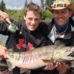 Westcoast Fishing Adventures BC fishing lodge image9