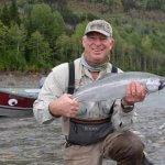 Westcoast Fishing Adventures BC fishing lodge image12