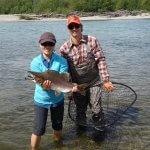 Westcoast Fishing Adventures BC fishing lodge image13