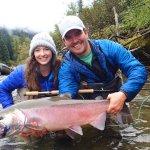 Westcoast Fishing Adventures BC fishing lodge image1