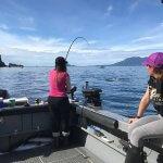 West Wave Fishing BC fishing lodge image3