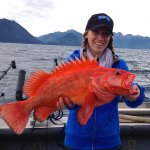 West Wave Fishing BC fishing lodge image14
