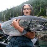 West Wave Fishing BC fishing lodge image5