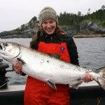 West Wave Fishing BC fishing lodge image12