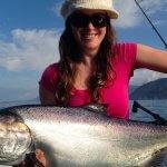 West Wave Fishing BC fishing lodge image1