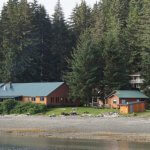 Whaler's Cove Lodge Alaska fishing lodge image13