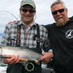 Whaler's Cove Lodge Alaska fishing lodge image4