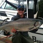 Wicked Salmon Sportsfishing BC fishing lodge image6
