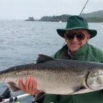 Wicked Salmon Sportsfishing BC fishing lodge image3