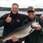 Wicked Salmon Sportsfishing BC fishing lodge image9