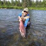 Wilderness Place Lodge Alaska fishing lodge image20