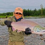 Wilderness Place Lodge Alaska fishing lodge image3