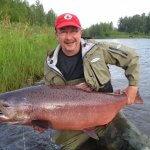 Wilderness Place Lodge Alaska fishing lodge image14
