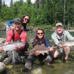 Wilderness Place Lodge Alaska fishing lodge image11