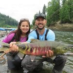 Wilderness Place Lodge Alaska fishing lodge image10