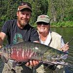 Wilderness Place Lodge Alaska fishing lodge image34