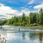 Wilderness Place Lodge Alaska fishing lodge image4