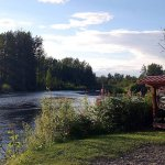 Wilderness Place Lodge Alaska fishing lodge image37