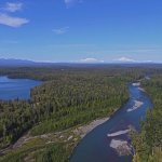 Wilderness Place Lodge Alaska fishing lodge image7