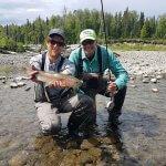 Wilderness Place Lodge Alaska fishing lodge image28