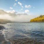 Wild River Flyfishing BC fishing lodge image17