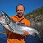 Wild River Flyfishing BC fishing lodge image18