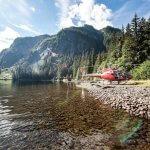 Wild River Flyfishing BC fishing lodge image3