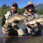 Wild River Flyfishing BC fishing lodge image21