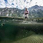 Wild River Flyfishing BC fishing lodge image5