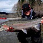 Wild River Flyfishing BC fishing lodge image6
