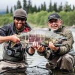 Wild River Flyfishing BC fishing lodge image7