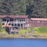 Yes Bay Lodge Alaska fishing lodge image24
