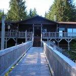 Yes Bay Lodge Alaska fishing lodge image14